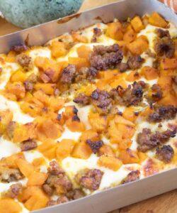 Ricetta Lasagne Alla Zucca 6