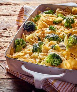 Ricetta Pasta Al Forno Con Broccoli E Cavolfiori