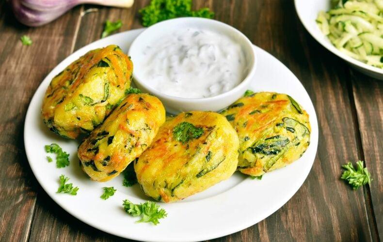 Ricetta Polpette Zucchine Carote