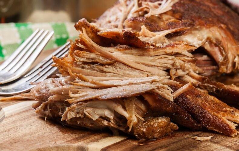 Ricetta Pulled Pork Americano Maiale Sfilacciato
