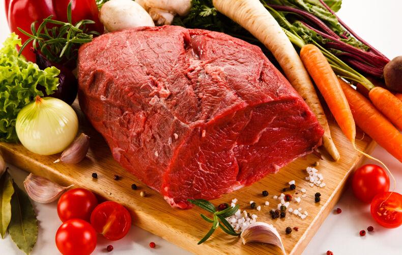 Tagli Classificazione E Cotture Della Carne Rossa Cosa E