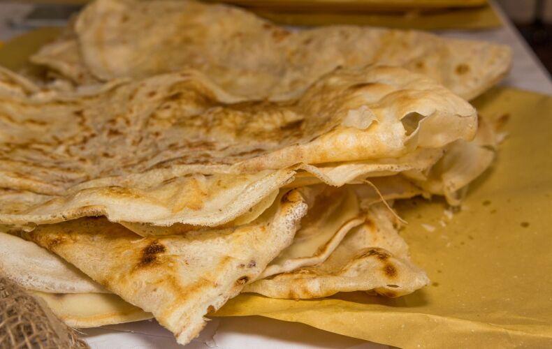 Ricetta Borlenghi