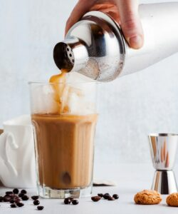 Ricetta Caffe Freddo Con Lo Shaker