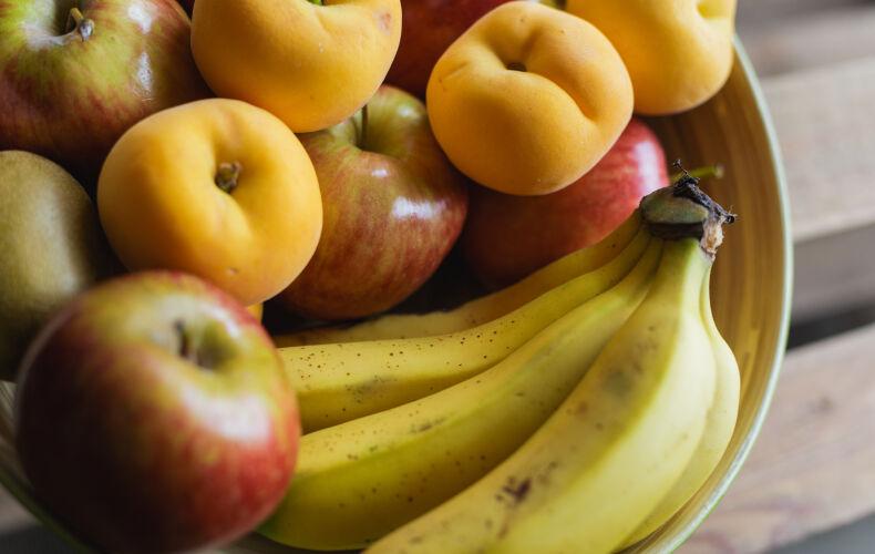 Come Conservare Frutta E Verdura Alimenti Vicini Alimenti Lontani