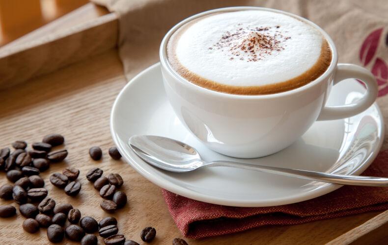 Come Fare La Schiuma Perfetta Del Cappuccino