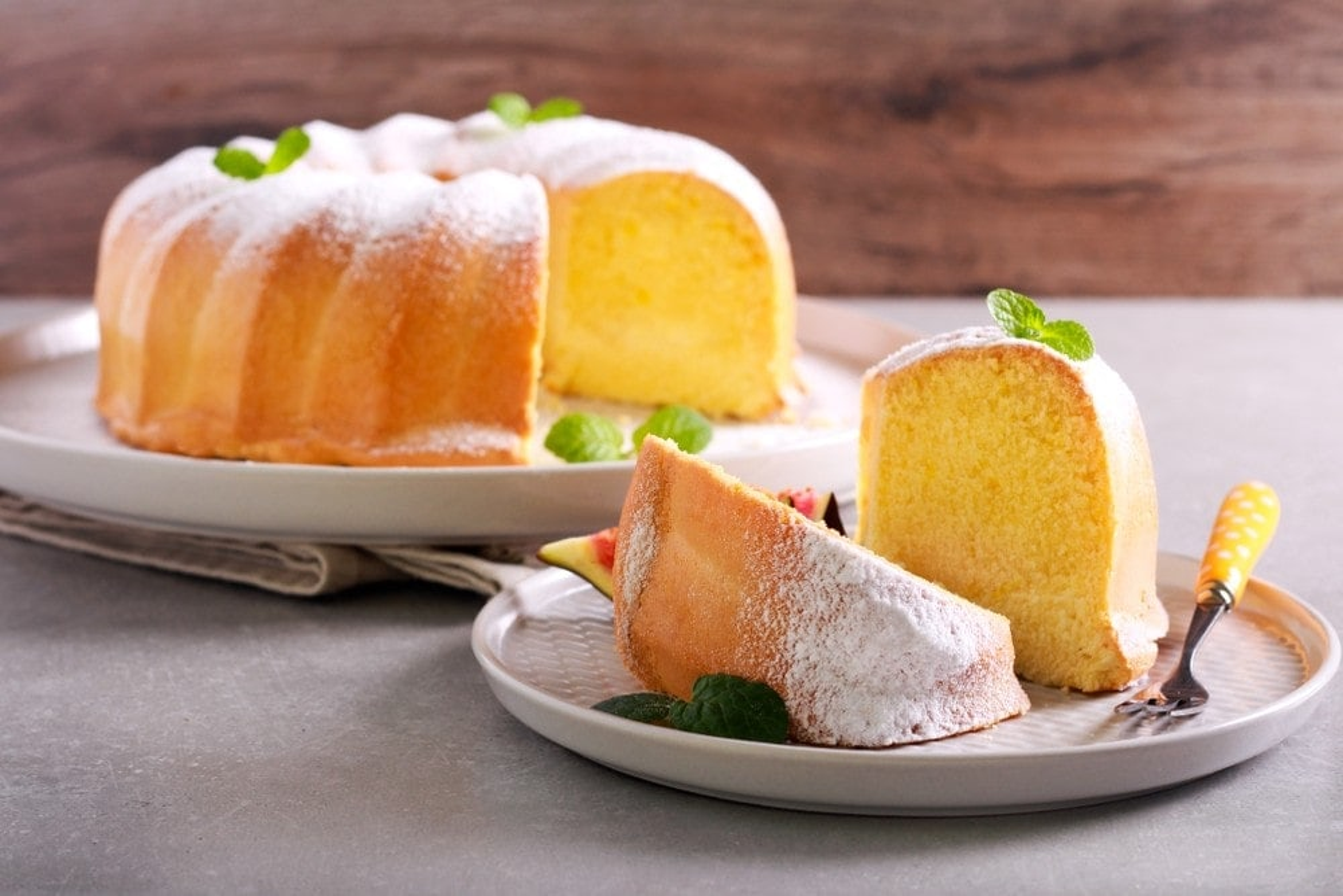 Come Fare Una Torta Perfetta
