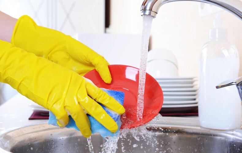 Come Lavare I Piatti In Modo Facile E Veloce