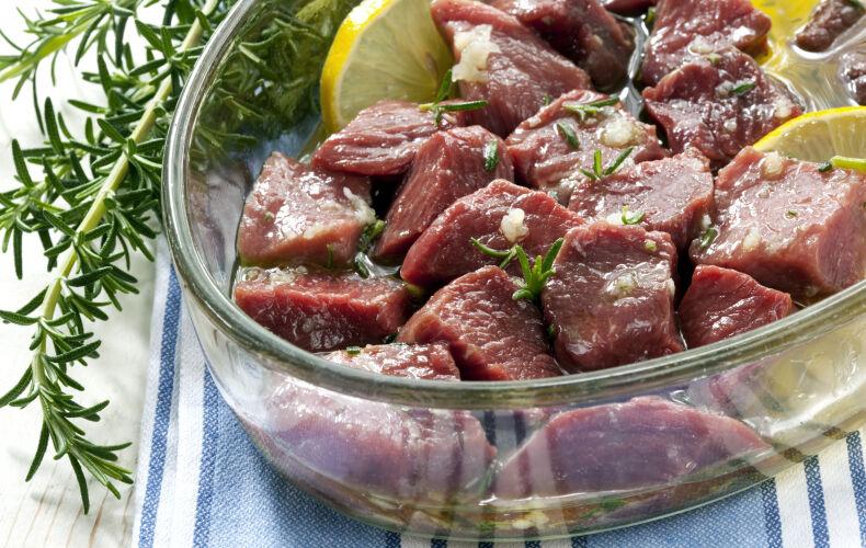 Come Rendere La Carne Tenera Con Marinatura
