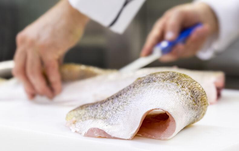 Come Sfilettare Il Pesce Come Si Sfiletta