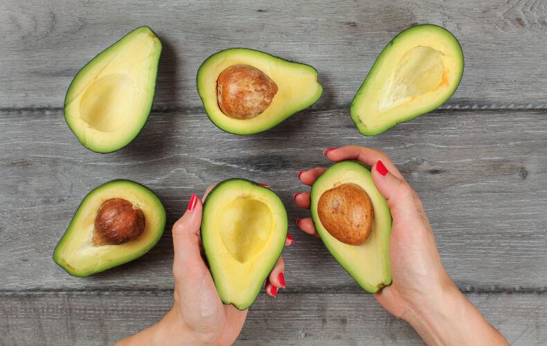 Come Tagliare E Conservare Avocado
