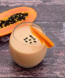 Ricetta Smoothie Di Papaya