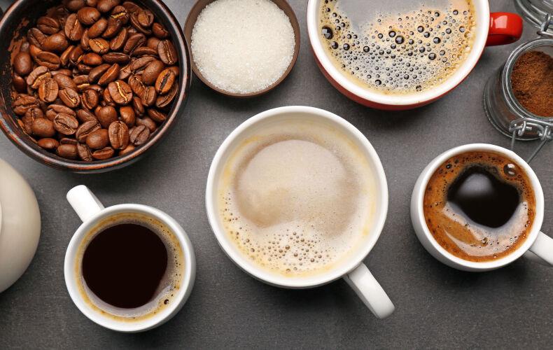 Tipi Di Caffe Tutti I Modi Per Prepararlo