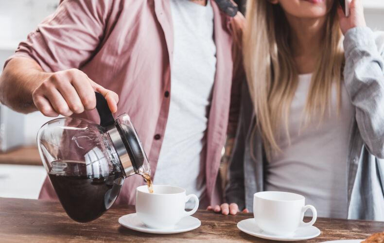 Tipi Di Caffe Tutti I Modi Per Prepararlo Americano