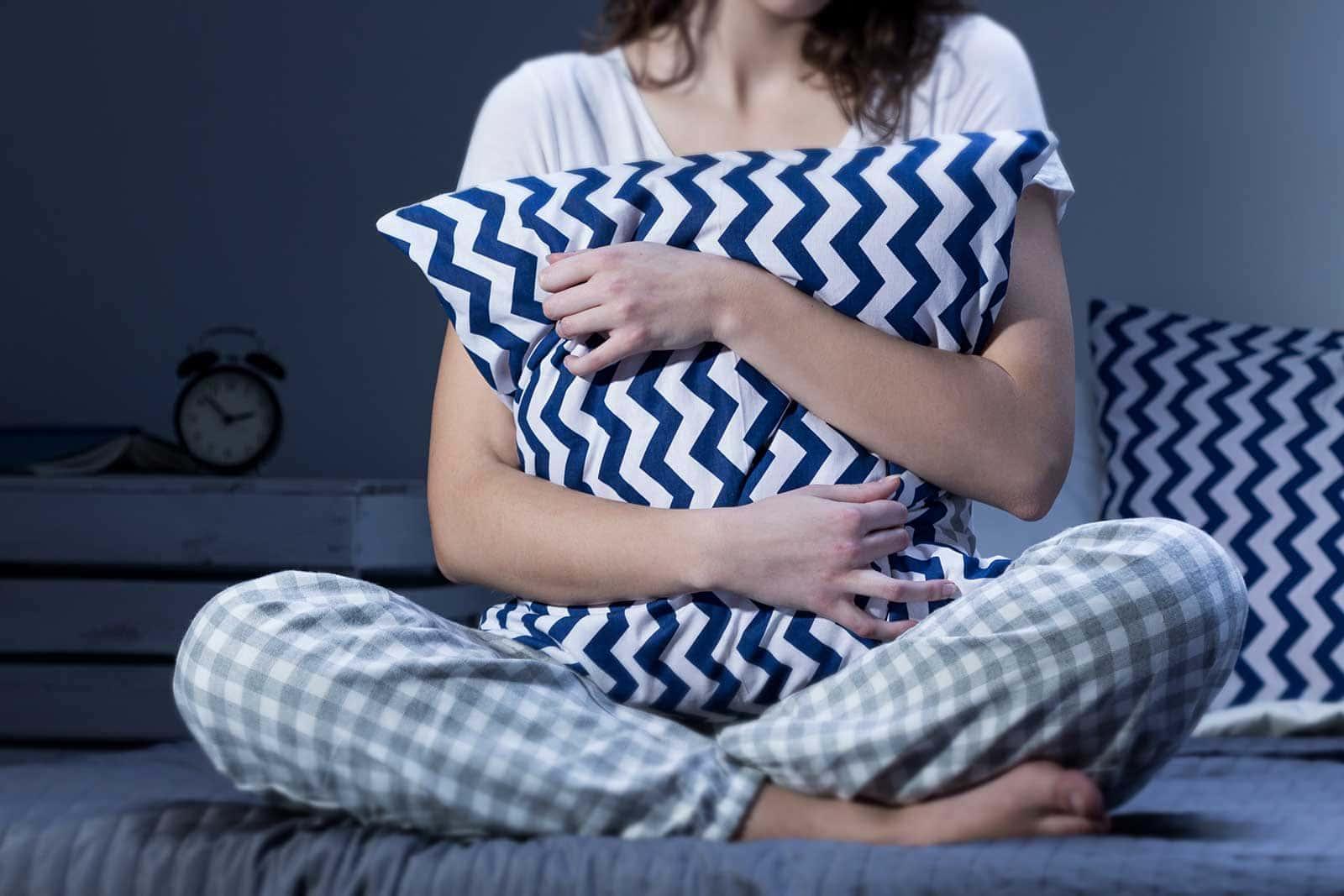 10 Cibi Che Non Fanno Dormire Bene