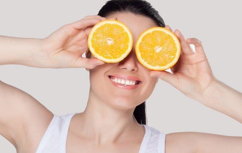 15 Alimenti Per Avere Una Pelle Perfetta
