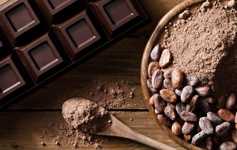 15 Alimenti Per Avere Una Pelle Perfetta Cacao