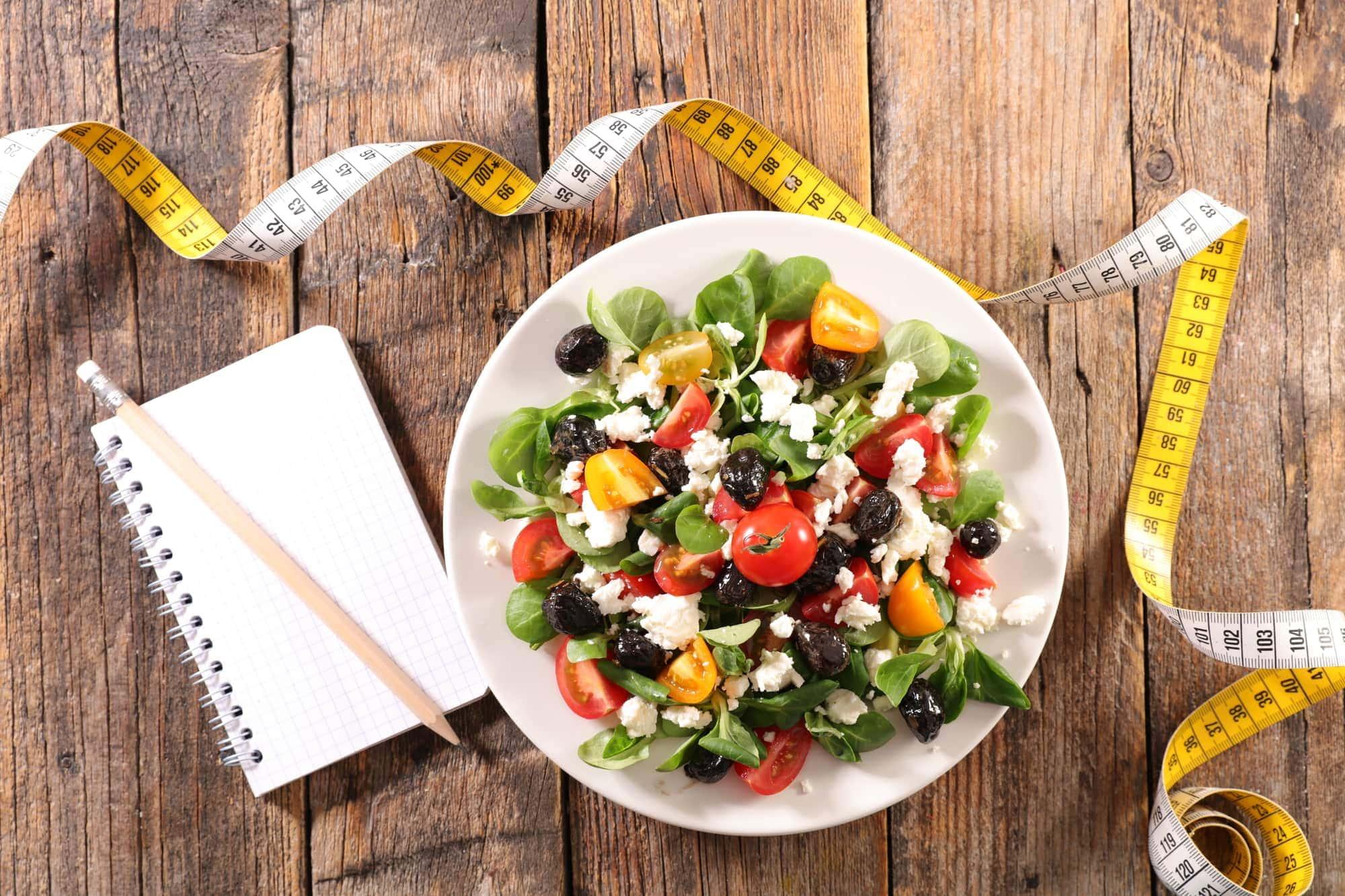 ricette dimagranti facili e salutari