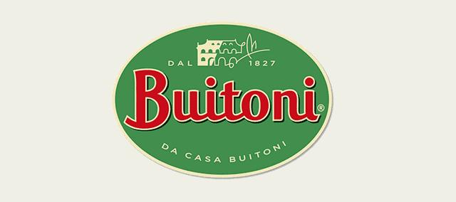 Logo Buitoni