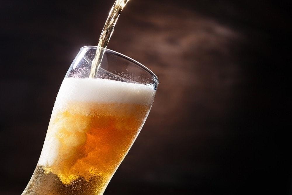 Mal Di Testa La Birra Lo Fa Passare Piu Dei Farmaci