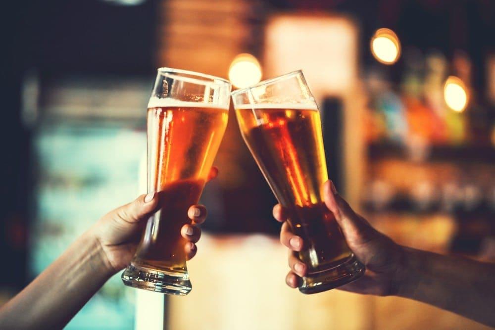 Mal Di Testa La Birra Lo Fa Passare Piu Del Paracetamolo