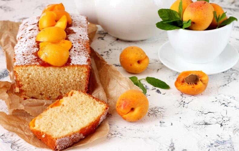 Ricetta Plumcake Alle Albicocche