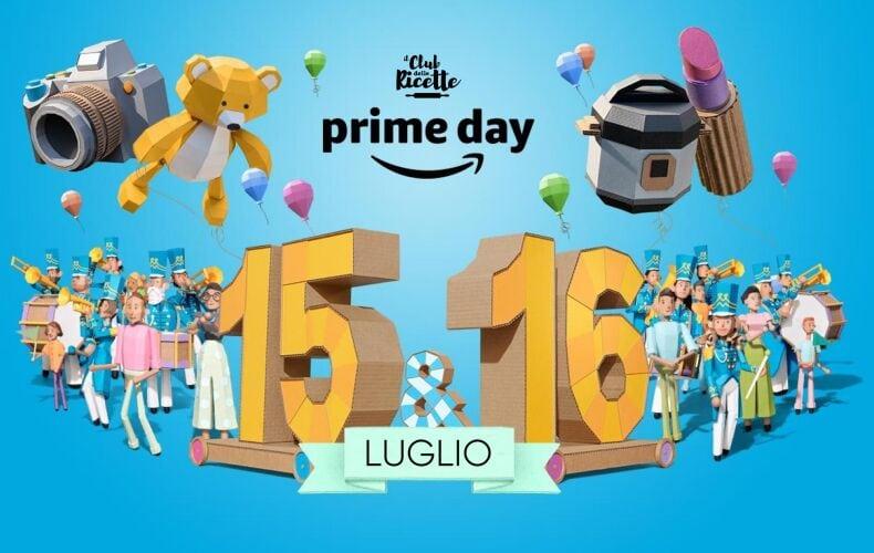 Prime Day 2019 Club Offerte