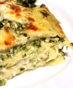 Ricetta Lasagne Con Broccoli E Besciamella