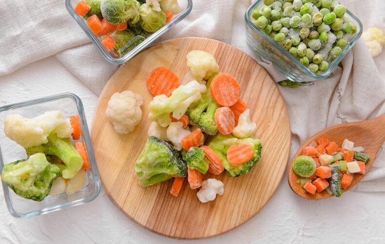 Come Congelare Correttamente I Cibi Alimenti Si No