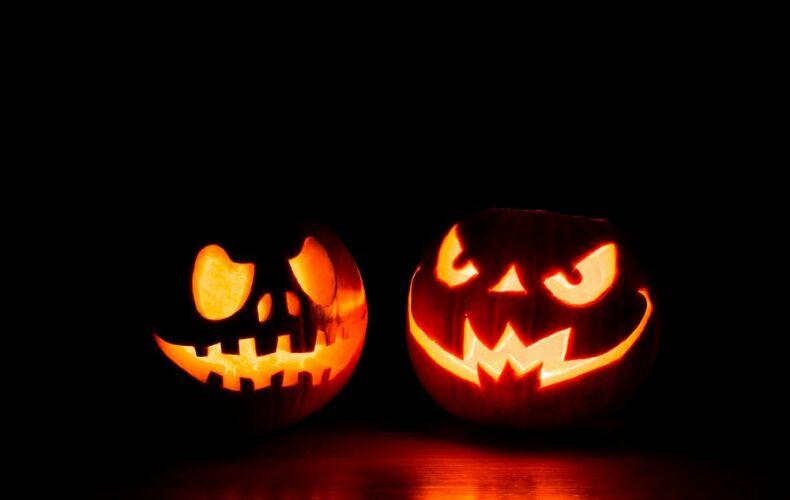 Come Intagliare Una Zucca Per Halloween Illuminare