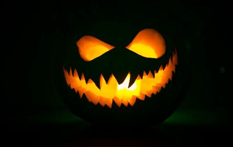 Come Intagliare Una Zucca Per Halloween Jack O Lantern