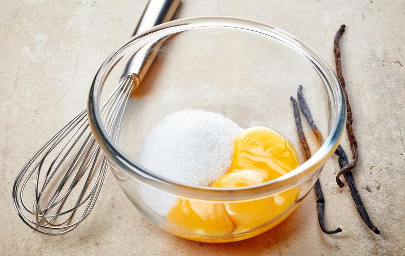 Come Montare Uova E Zucchero Perfettamente