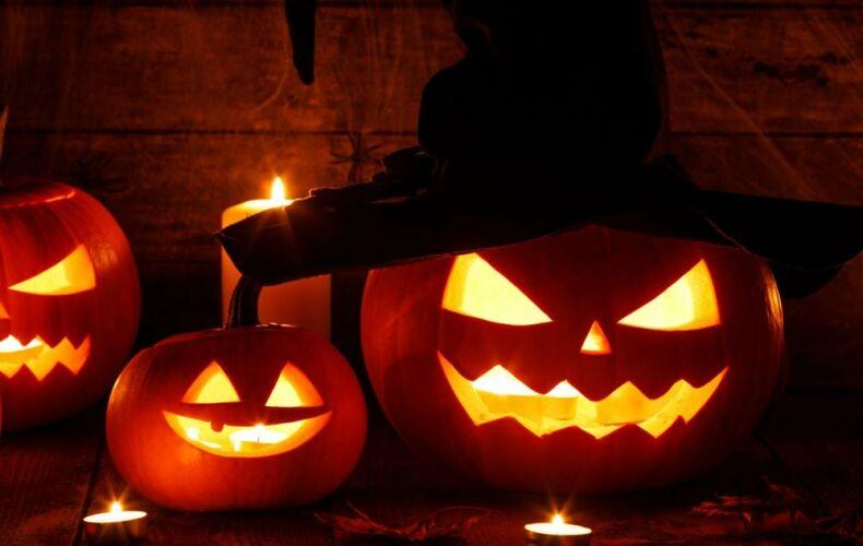 Come Tagliare Una Zucca Per Halloween