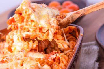 Ricetta Pasta Alla Sorrentina