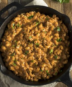 Ricetta Pasta Con Salsiccia Pomodoro E Panna