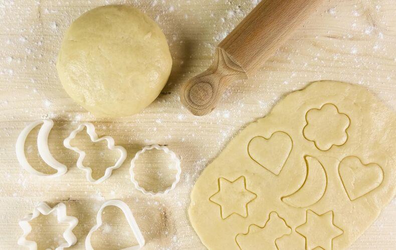 Ricetta Pasta Frolla Allo Yogurt Senza Burro