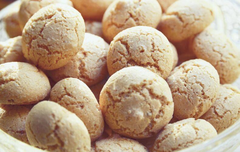Ricetta Biscotti Al Prosecco