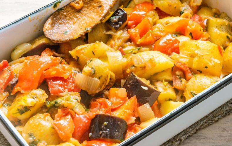 Ricetta Canazzo Siciliano