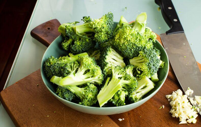 Come Cucinare I Broccoli Come Conservare