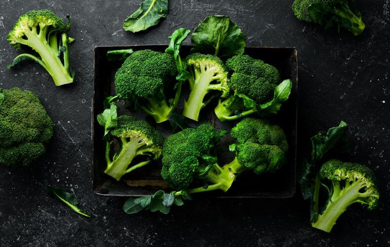 Come Cucinare I Broccoli Stagione
