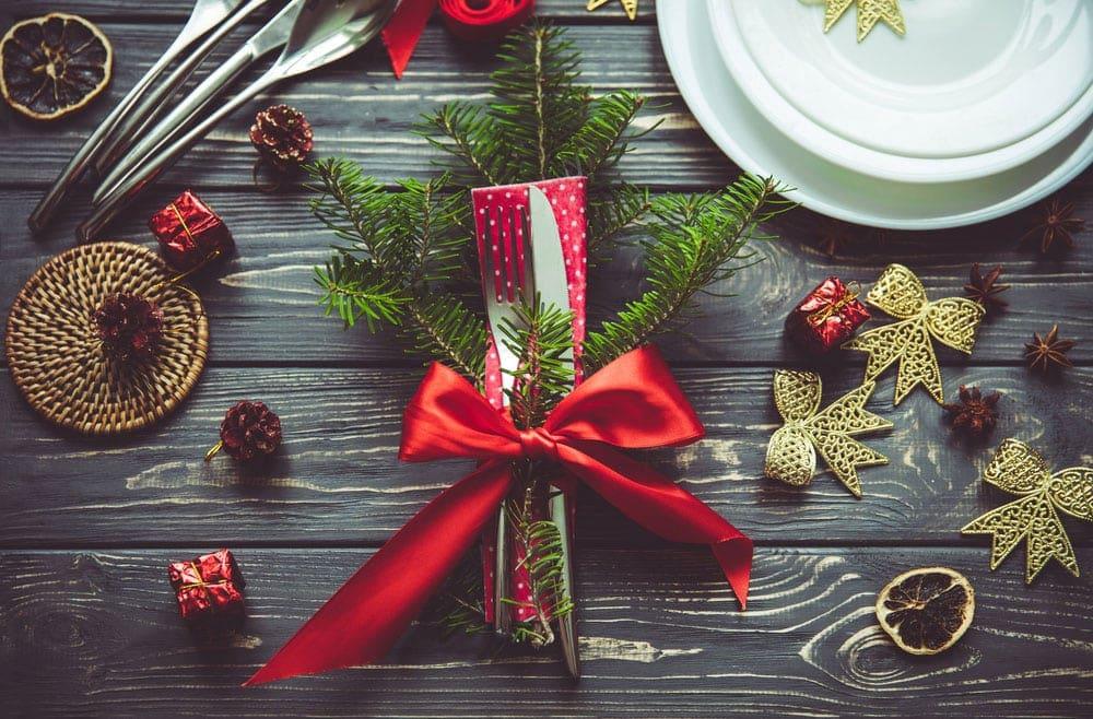 Come Piegare I Tovaglioli Per Natale In Modo Facile Veloce