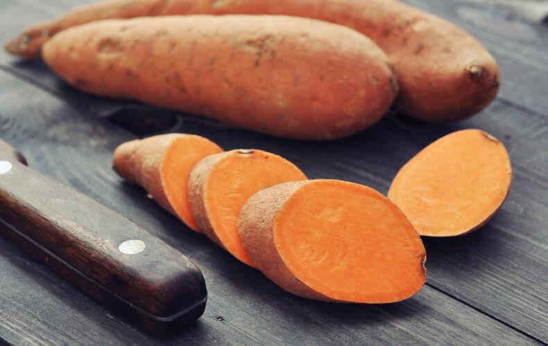 Come Scegliere Le Patate Giuste In Base Alla Preparazione Patate Dolci Americane