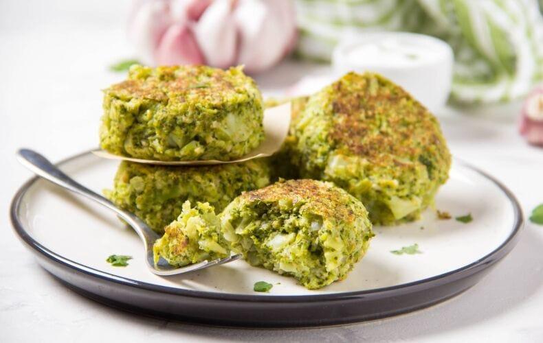 Ricetta Crocchette Di Broccoli E Patate