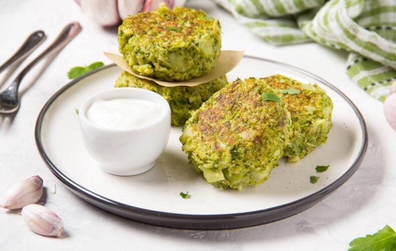 Ricetta Crocchette Di Broccoli E Patate Al Forno