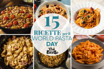 Migliori Ricette Per World Pasta Day