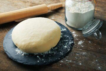 Ricetta Pasta Brise Senza Burro