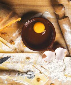 Ricetta Pasta Fresca Con Zucca