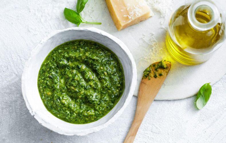 Ricetta Pesto