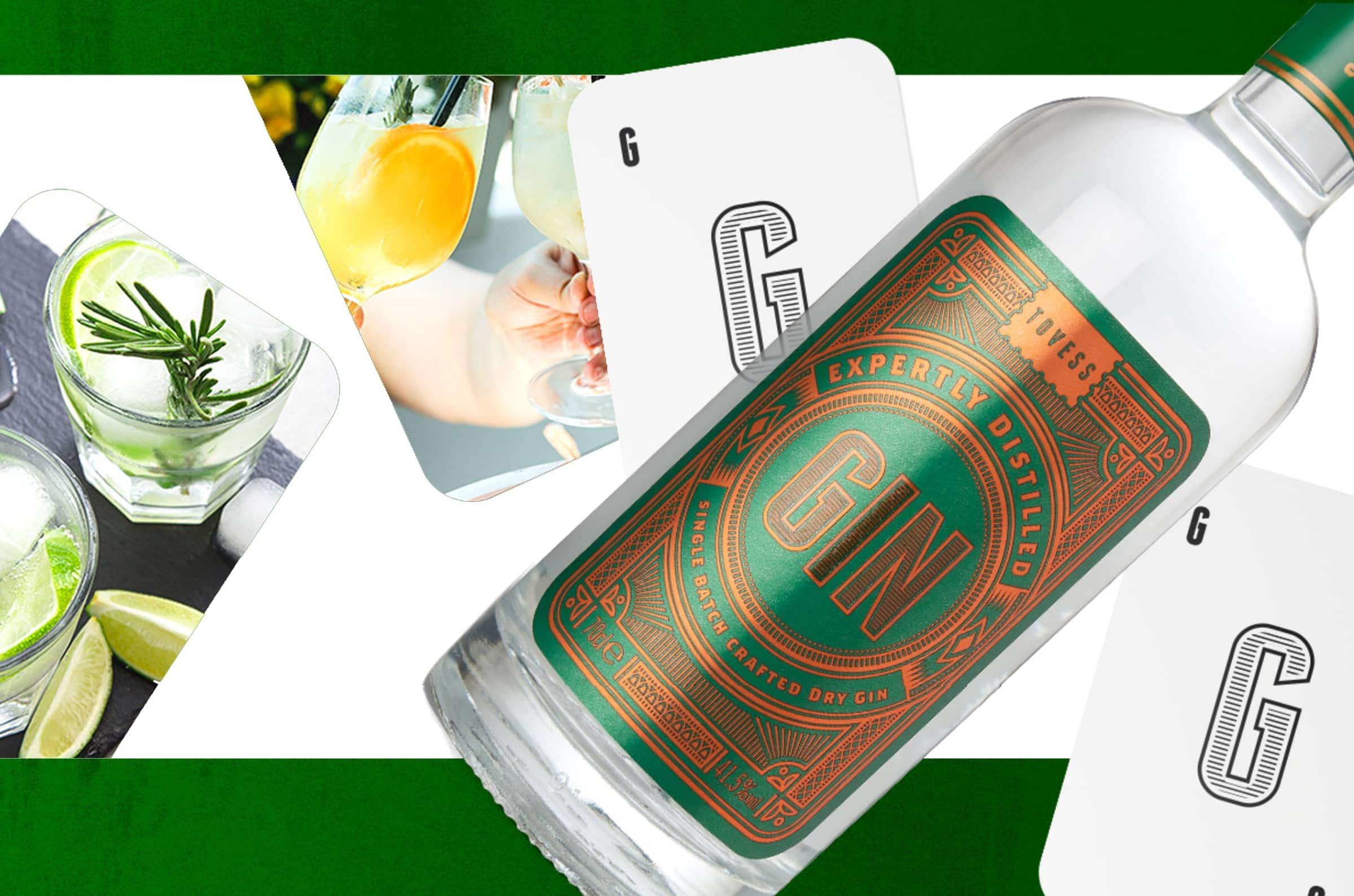 Tovess Gin Amazon