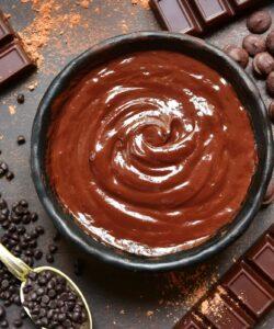Ricetta Crema Al Burro Al Cioccolato