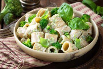 Ricetta Pasta Cremosa Broccoli Ricotta